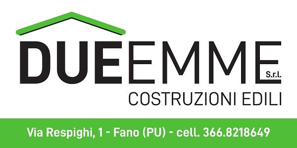 Logo Dueemme Costruzioni